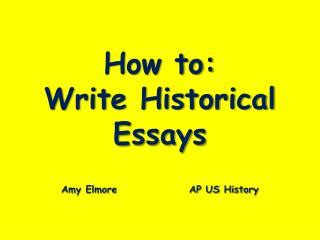 Persuasive Essay: How to Write, Structure, Format and Examples